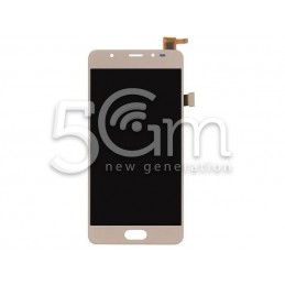 Display Touch Gold Wiko U Feel Prime