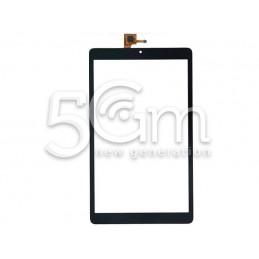 Touch Screen Black Alcatel 9010x PIXI 3  (10)