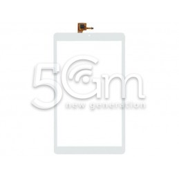 Touch Screen White Alcatel 9010x PIXI 3  (10)