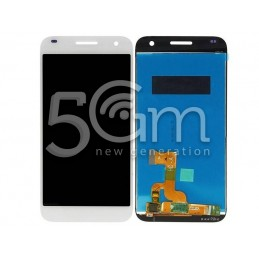 Display Touch Bianco Huawei Ascend G7