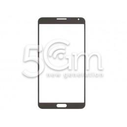 Vetro Nero Samsung N9005 Galaxy Note 3 No Logo