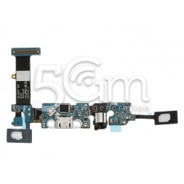 Connettore Di Ricarica Flat Cable Samsung SM-N920 Note 5