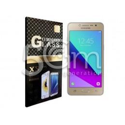 Premium Tempered glass Protector Samsung J2 Prime SM-G532M