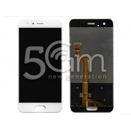 Display Touch Bianco Honor 9