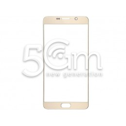 Vetro Gold Samsung SM-N920 Note 5