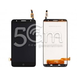 Display Touch Nero Alcatel OT-5056D Pop 4 Plus