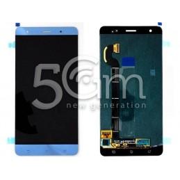 "Display Touch Black Asus ZenFone 3 Deluxe ZS570KL Versione ""Blu"""