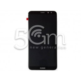 Display Touch Black Huawei Mate 10 Lite