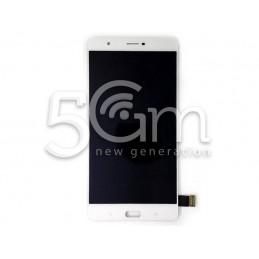 Display Touch White Asus ZenFone 3 Ultra ZU680KL