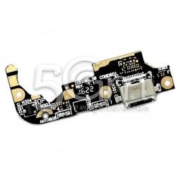 Connettore Di Ricarica + Small Board Asus ZenFone 3 ZE520KL