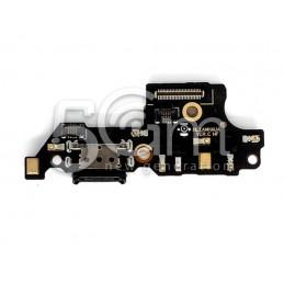 Connettore Di Ricararica + Small Board Huawei Mate 9