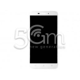 Display Touch White Asus ZenFone 3 Laser ZC551KL
