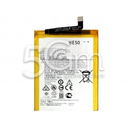 Batteria HE50 4850 mAh Motorola E4 Plus No Logo