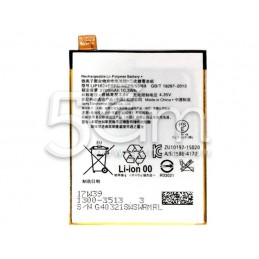 Batteria LIP1624ERPC 2700 mAh Xperia X Performance No Logo