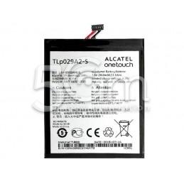 Batteria TLp029A2-S 2910 Mah Alcatel OT-6039 Idol 3