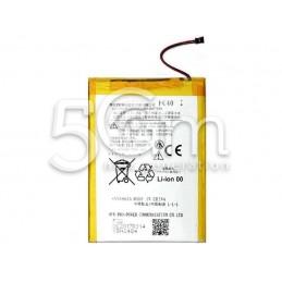 Batteria FC40 2315 mAh Motorola Moto G 3rd Gen (XT1541) No Logo