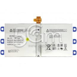 Batteria G3HTA027H 5087 mAh Microsoft Surface Pro 4