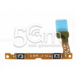 Volume Flat Cable Samsung SM-C5 C5000 - SM-C7 - C7000