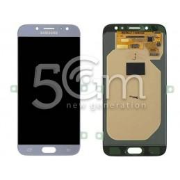 Display Touch Light-Blu Samsung J7 2017 SM-J730