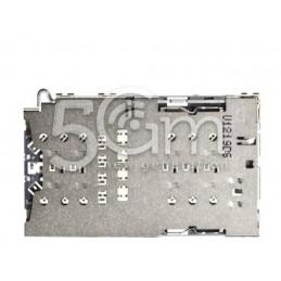 Lettore Dual Sim Card Samsung SM-G935 S7 Edge
