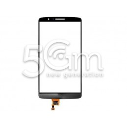 Touch Screen Versione Grey Lg G3 D855