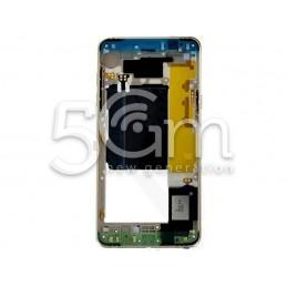 Middle Frame Gold Samsung SM-A510