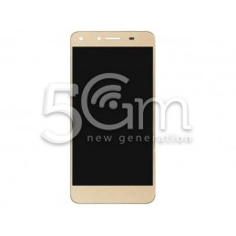 Display Touch Gold Huawei Y5 II