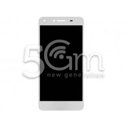 Display Touch Bianco Huawei Y5 II