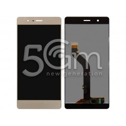 Display Touch  P9 Lite