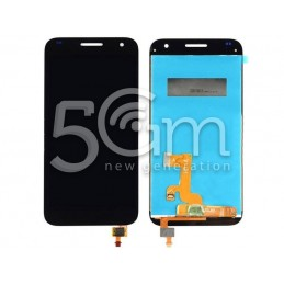 Display Touch Nero Huawei Ascend G7