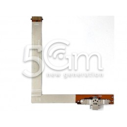 Connettore Di Ricarica Flat Cable Asus PadFone 2 Station Tablet P03