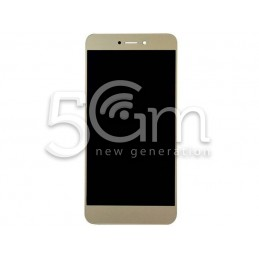Display Touch Gold Huawei P8 Lite 2017