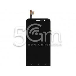Display Touch Nero Asus ZenFone Go ZB500KL