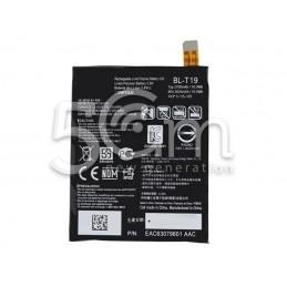 Batteria LG H791 Nexus 5X