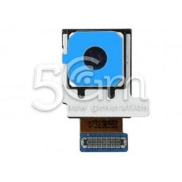 Fotocamera Posteriore Flat Cable Samsung SM-G950 S8 - SM-G955 S8+