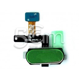 Home Button Flat Cable Bianco Samsung SM-J530