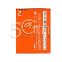 Batteria Xiaomi RedMi Note