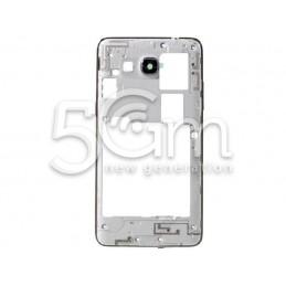 Middle Frame Silver Samsung SM-G530 x Ver Nero