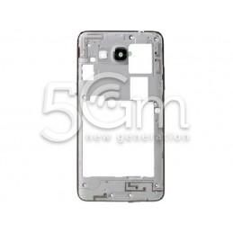 Middle Frame Silver Samsung SM-G530 x Ver Bianco
