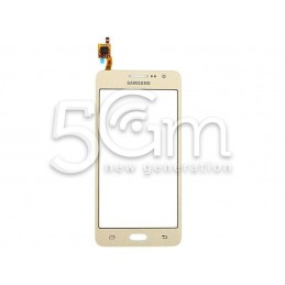 Touch Screen Gold Samsung SM-G532 J2 Prime
