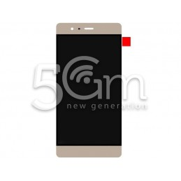Display Touch Gold Huawei P9