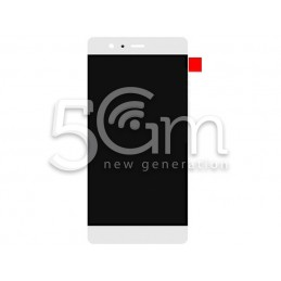 Display Touch Bianco Huawei P9
