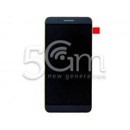 Display Touch Nero + Frame Honor 7i - Huawei Shot X