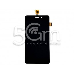 Display Touch Nero Wiko Pulp Fub 4G