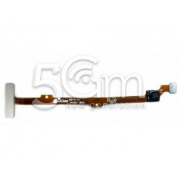 Finger Print Gold Flat Cable Honor 7i