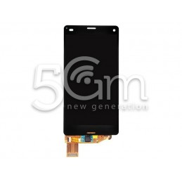 Display Touch Nero Xperia Z3 Mini No Frame