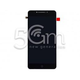 Display Touch Nero ALcatel OT-5085D A5