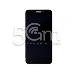 Display Touch Nero Alcatel OT-5080X Shine Lite
