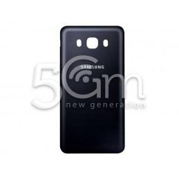 Retro Cover Nero Samsung SM-J710 J7 2016