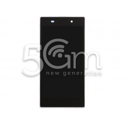 Display Touch + Frame Bianco Xperia Z1 L39h